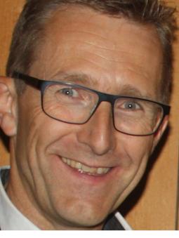 Bjørn Einar Strandberg