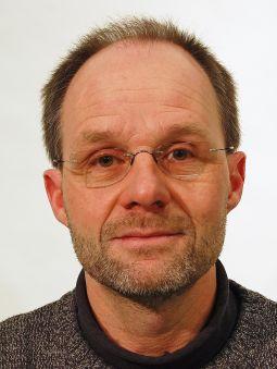 Geir Haaland