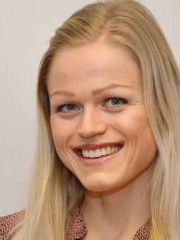 Helga Birgit Torgeirsdotter Bjørnarå