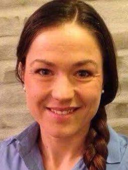 Ida Lysdahl Fahrenholtz