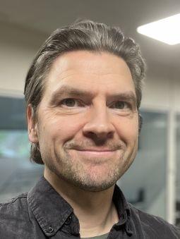 Morten Rosenvinge