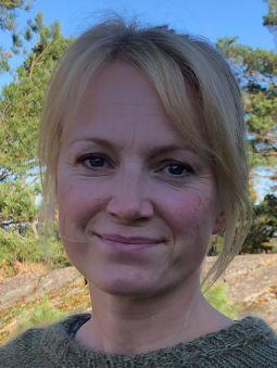 Anne Skjævestad