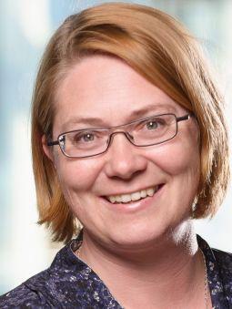 Cecilie Rygh Mawdsley