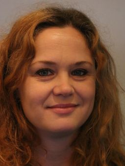 Cecilie Revheim