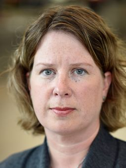 Berglind Fjola Smaradottir