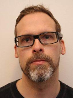 Jon Marius Aareskjold