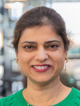 Naima Saeed