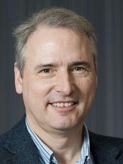 Niels Frederik Garmann-Johnsen