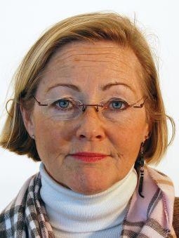 Eli Margareth Andås