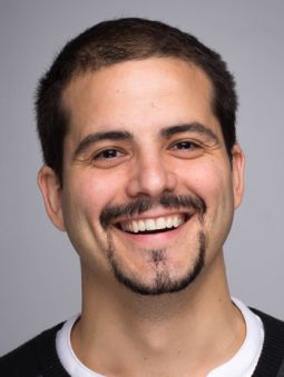 Santiago Gil Martinez