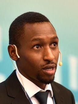 Eric Kimathi