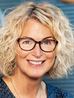 Marit Wergeland-Yates