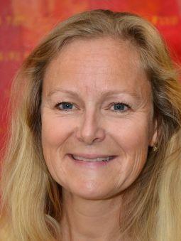 Marianne Vorraa