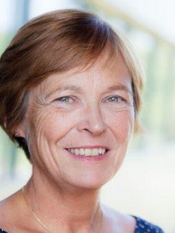Liv Bente Hannevik Friestad