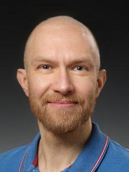 Magnus Mikael Hellström