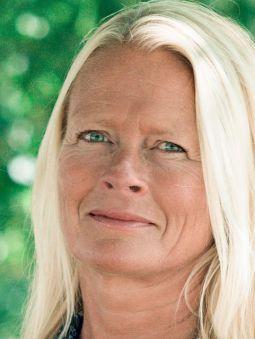 Anne Haugland Balsnes