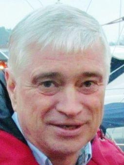 Sven Åke Bjørke