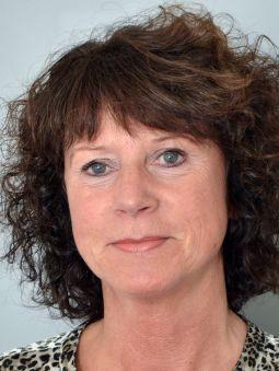 Irene Gundersen