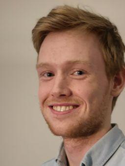 Henrik Løvik Njølstad
