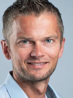 Øystein Sæbø
