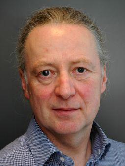 Dag Ingvar Jacobsen