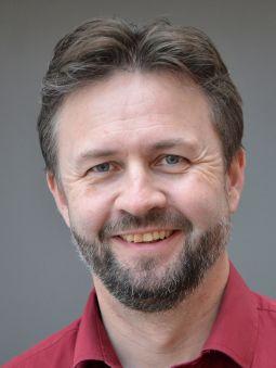 Svein Olav Glesaaen Nyberg