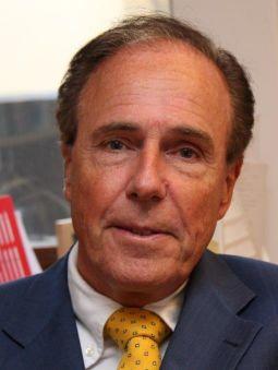 Lars Christer Oxelheim
