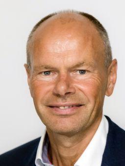 Tor Geir Kvinen