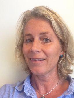 Ingrid Susanne Andersen