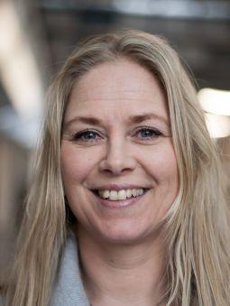Karen Benny Mortensen