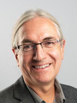Bjørn Erik Munkvold