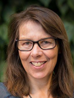 Anne Kristin Sortehaug Ajer