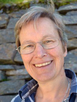 Pauline Vos