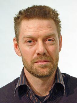 Helge Høynes