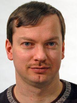Knut Ole Eriksen
