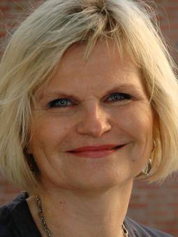 Margret Kristin Dyrholm