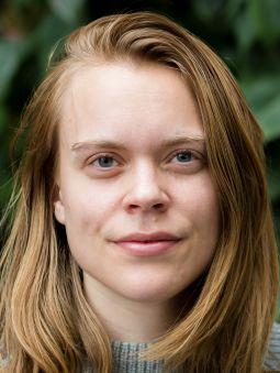 Anette Ringen Rosenberg