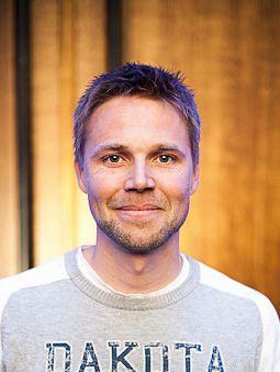 Kjetil Høyer Jonassen