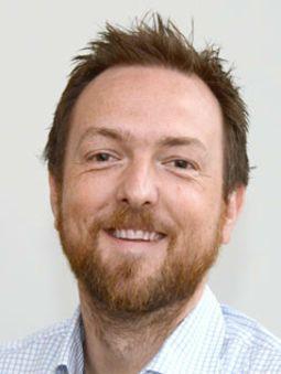 Harald Haukom