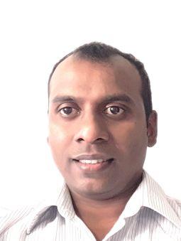 Jagath Sri Lal Senanayaka