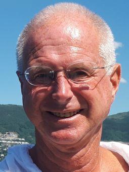 Levi Geir Eidhamar