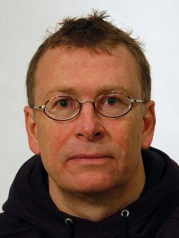 Tore Frøland Sveberg
