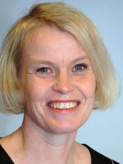 Anne Margit Løvland