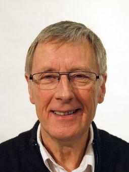 Martin Steinar Skjekkeland