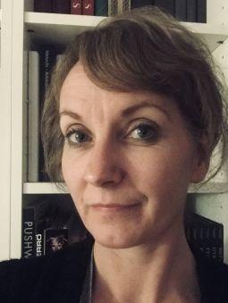 Ann Christin Eklund Nilsen