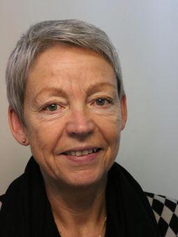 Anne Halvorsen