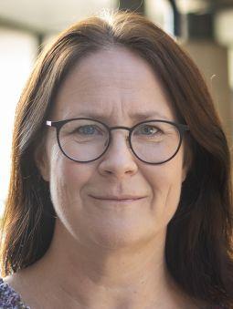 Astrid Bredholt Stensrud