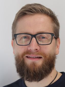 Sveinung Berntsen Stølevik