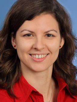 Sara Hofmann