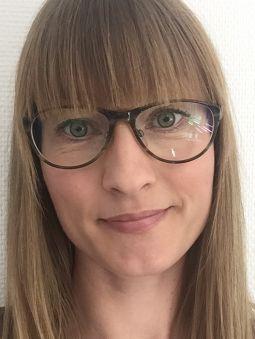 Vibeke Holte Faber-Swensson